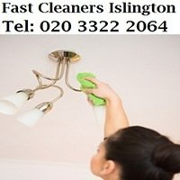 House Cleaning Service Islington