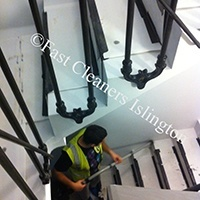 Commercial Cleaning Service Islington