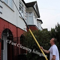 Window Cleaning Service Islington
