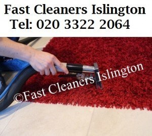 Carpet Cleaning Service Islington